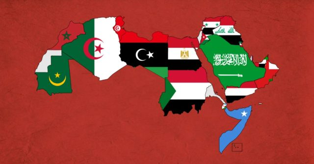 Differences of Arabic language in Arabic speaking countries