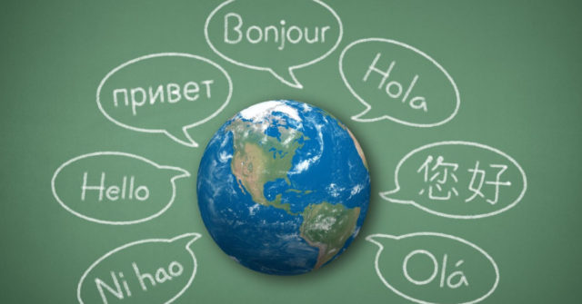 5 Unexpected Facts About Translation Industry