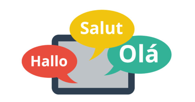 Are You Ready To Have A Multilingual Website