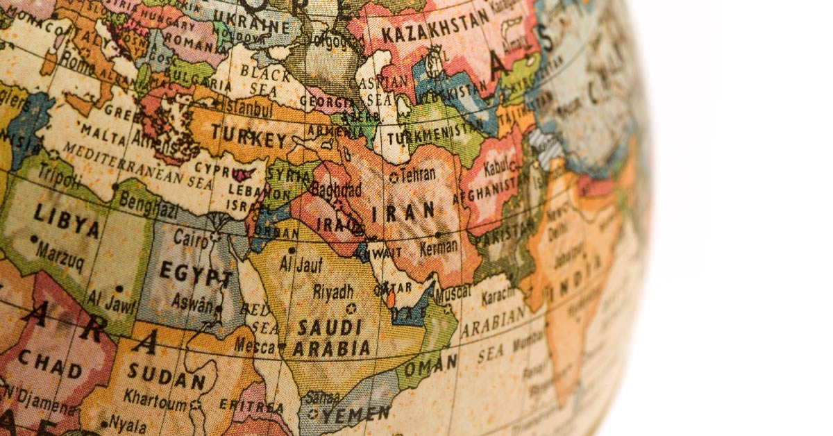 Future Trans Localize to the Middle East and Africa