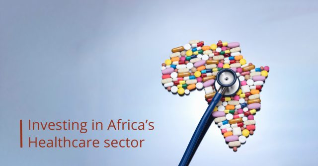 Investment For A Healthier Africa