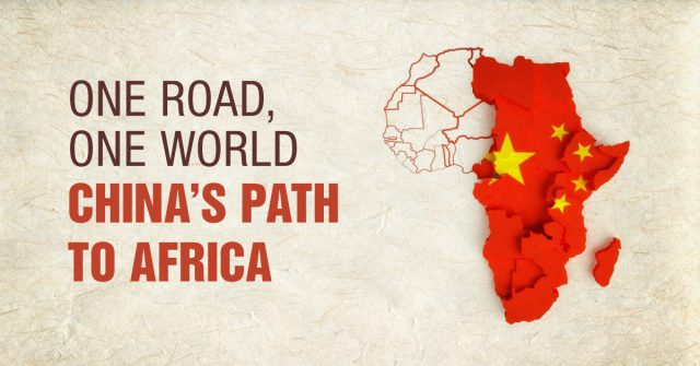 One Road, One World - China's Path To Africa