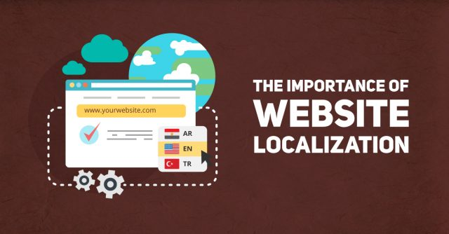 The Importance of Website Localization