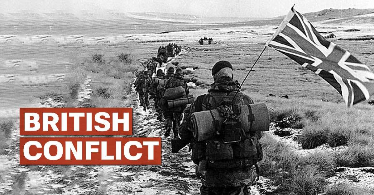 British-conflict