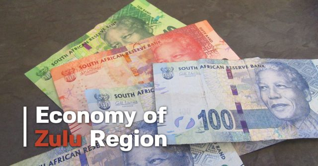 Economy of Zulu Region