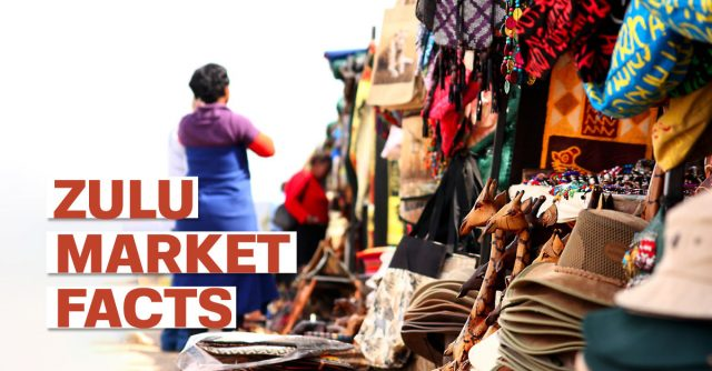 Zulu Market Facts
