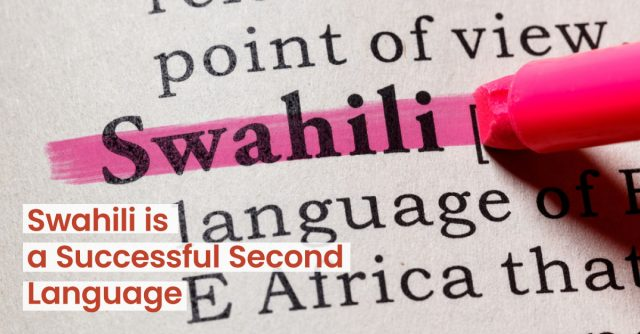 Amazing Facts about the Swahili and Waswahili People! 2