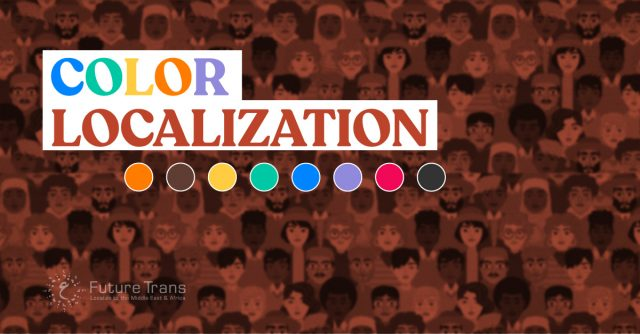 Color-Localization