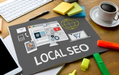 Arabic Local SEO Services
