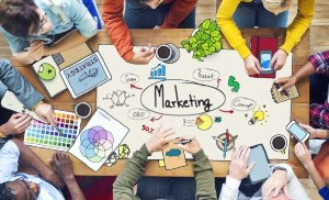 marketing text and document translation