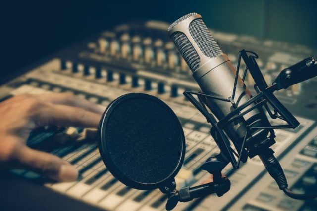 Tigrinya Voice-over Services