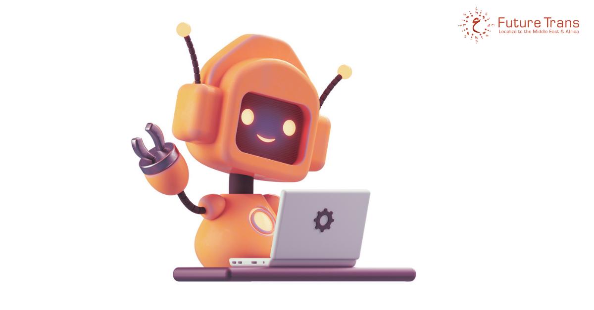 Multilingual chatbot